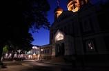 エストニア/タリン/アレクサンドル・ネフスキー聖堂