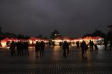 中華民国/台北/中正紀念堂前広場