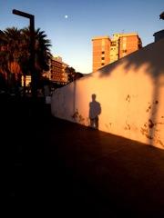 スペイン/アルヘシラスの朝