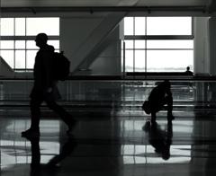 アメリカ合衆国/サンフランシスコ/サンフランシスコ国際空港