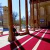 ウズベキスタン/ブハラ/バラハウズ・モスク