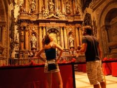 スペイン/セビーリャ/大聖堂