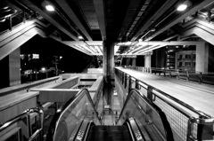 タイ/バンコク/パヤー・タイ駅