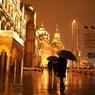 中華人民共和国/上海/雨の外灘