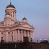 フィンランド/ヘルシンキ/ヘルシンキ大聖堂