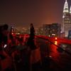 マレーシア/クアラルンプール/Heli Lounge Barから