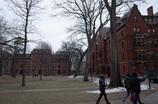 アメリカ合衆国/ボストン/ハーバード大学
