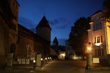 エストニア/タリン/旧市街