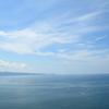 夏の橘湾(^^)/