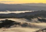 カモイの雲海