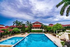 Maneechan Resort Chanthaburi①