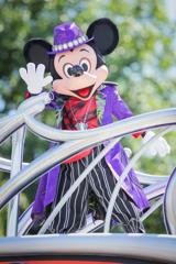 Halloween Pop'n Live ミッキー