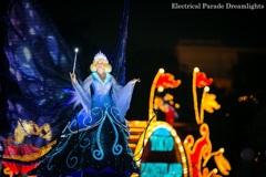 エレクトリカルパレード ブルーフェアリー