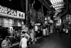 京橋うどん