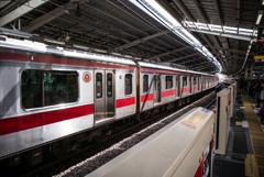 SUMMARON-TOYOKO LINE