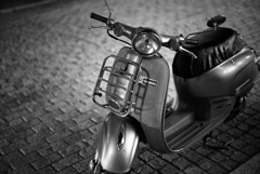 Series・Scooter 2
