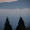 田貫湖の富士景 17