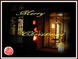「クリスマスカード」 ・・・・・・