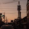 三丁目の夕日・・・な雰囲気(^_^;)♪