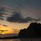 塩谷崎灯台からの初日の出