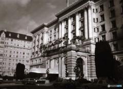 フェアモントホテル