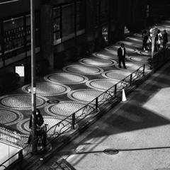 Shinjuku Monochrom