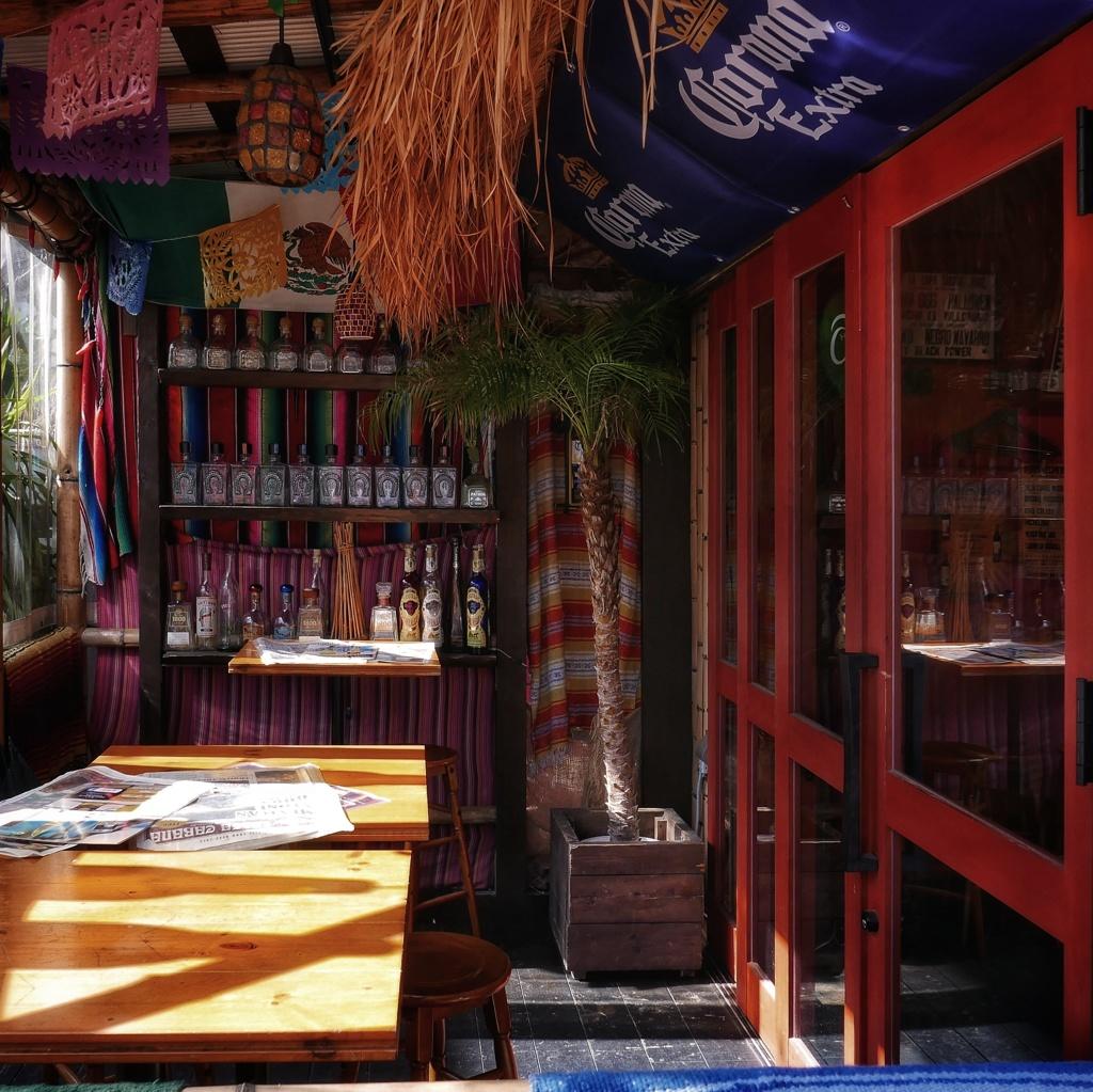 サルサカバナ メサ中野店