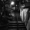 四谷の階段