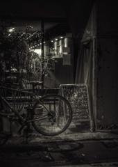 10° CAFE  Monochrome