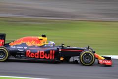 RedBull Racing