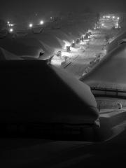 雪かんむり