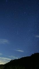 双子座の流星