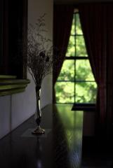 花瓶<新緑>