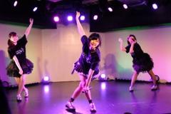 地下アイドル LIVE②