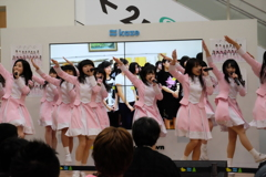 アイドルGROUP  スリジエ~LIVE