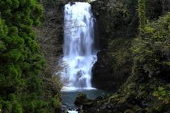 奈曽の瀑布