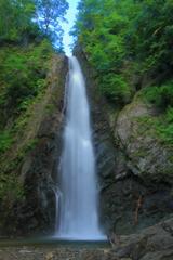 白神・暗門の滝