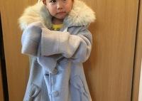 ママのコート
