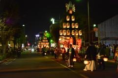 桑名 石取祭