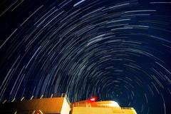 南紀の星空