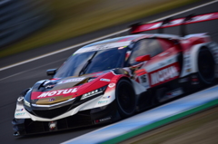 SUPERGT2018最終戦inもてぎ