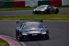 Blancpain GT Series Asia4