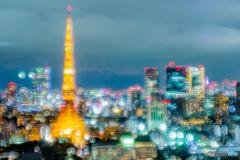 キラキラ東京タワー