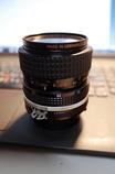 Zoom-NIKKOR  35-70 F3.3-4.5