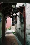 台湾台南路地裏(125)