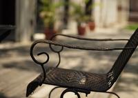LEICA LEICA M (Typ 262)で撮影した(ちょっと壊れた椅子)の写真(画像)