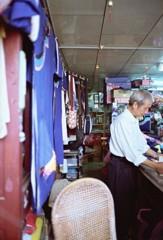 台湾高雄美農 客家服の店