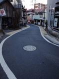 成田の街並み01