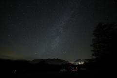 6D2 星撮りテスト1