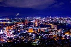 北九州夜景
